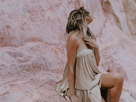 Imogen Brough x Enchanted x Nomad Styling
